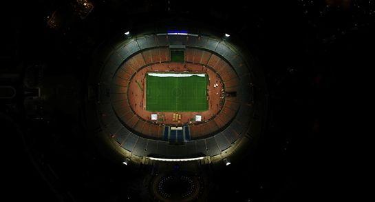 昕诺飞为开罗国际体育场等提供专业场馆照明解决方案多孔陶瓷